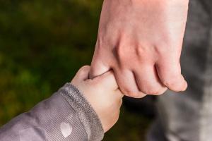 Child_Adult_Hand